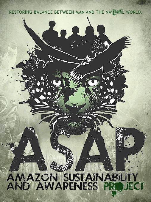 the logo of ASAP