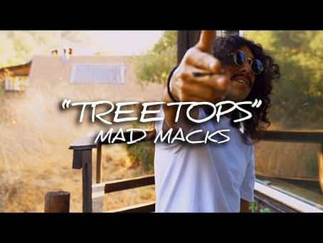 TREETOPS (Music Video) – MAD MACKS
