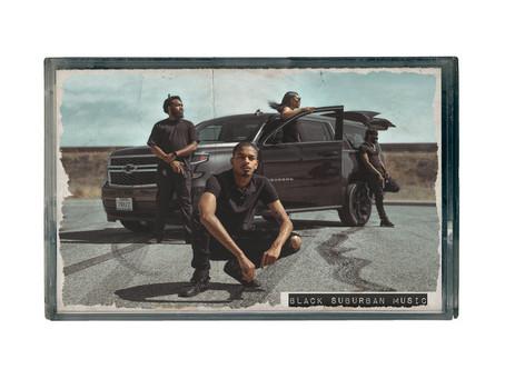 BLACK SUBURBAN MUSIC – TRIZZ