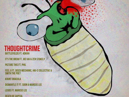 THOUGHTCRIME – THE THOUGHT
