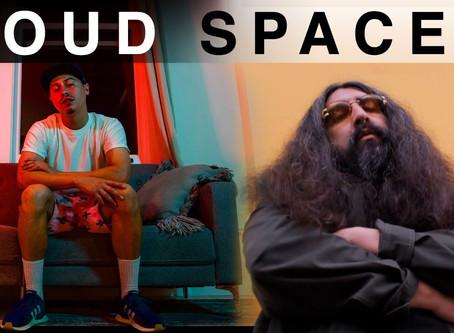 LOUD SPACES – VIVA MESCAL / SPEAKZ
