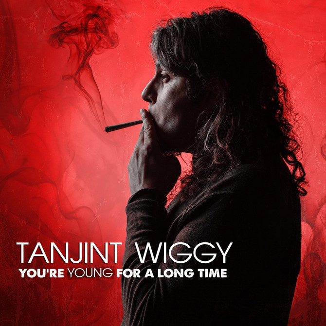 TANJINT WIGGY OF WCA SOLO ALBUM OUT NOW ON BANDCAMP