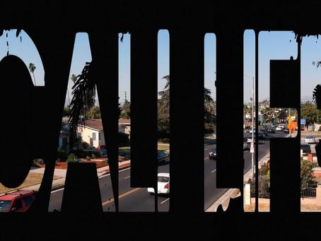CALI LIFE (Music Video) – SEEDLESS / RAS KASS / MISTER CR