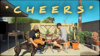 CHEERS (Music Video) – SOUL PROVIDERS / INNATE