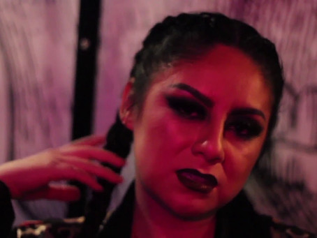 SELENA (Music Video) - ORCHID