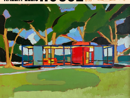 HOUSE – LUPE FIASCO / KAELIN ELLIS