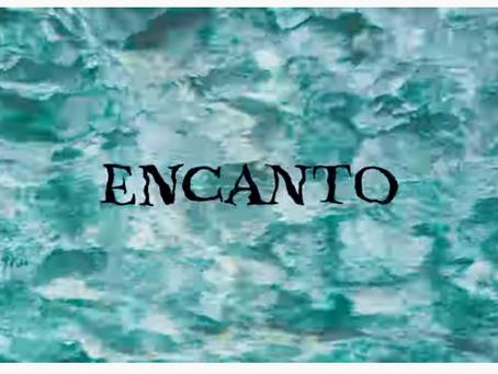 ENCANTO (Music Video) – BRUXAS BREW