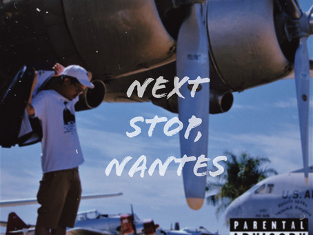 """FRENCH CONNECTION: Notiz Yong and DJ Kali team up on new album """"Next Stop, Nantes"""""""