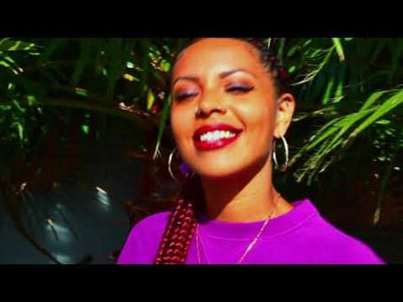 CAFECITA (Music Video) – MAYA HUYANA