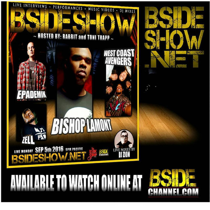 WCA on BSide Show