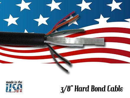 "3/8"" Hard Push Rod"