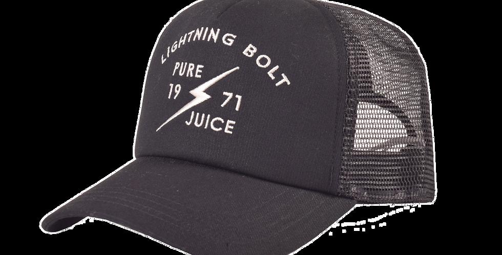 LIGHTNINGBOLT PURE JUICE CAP