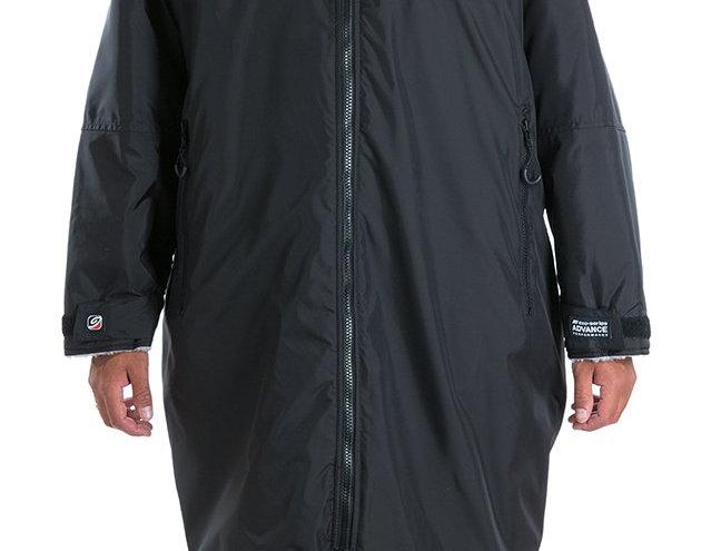 DryRobe Advance LS black/Grey