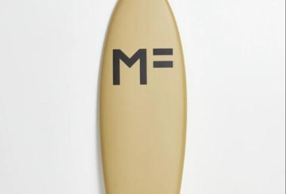 Mick Fanning SOFTBOARDS KUMA FISH 5'10