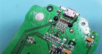 USB Port repair