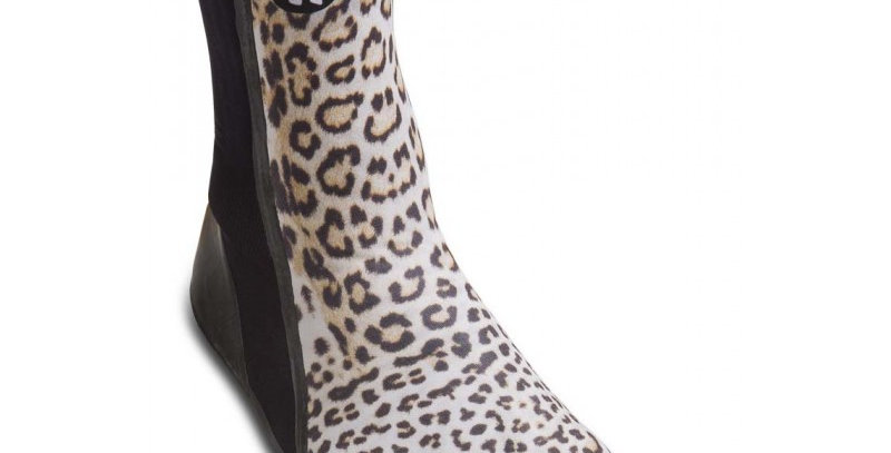 WETTY PANTHER BOOT 5mm
