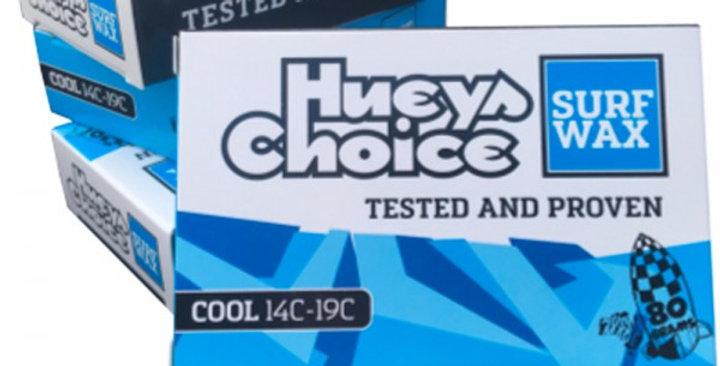 HUEYS CHOICE COOL SURF WAX