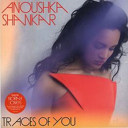 Anoushka Shankar Journal d'une sophrologue