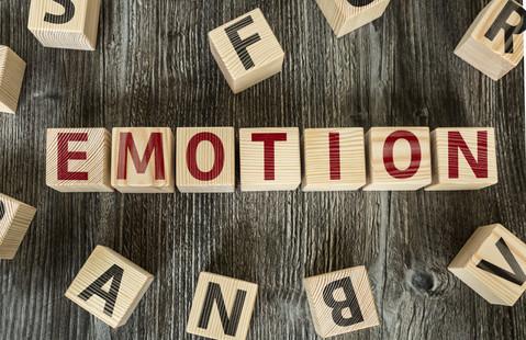 Et si on prenait le temps d'écouter nos émotions?