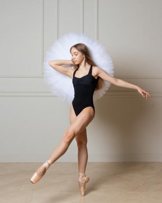 Ballet Image  Bianca