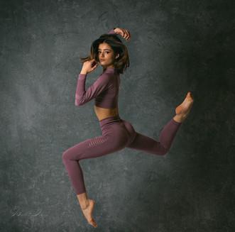 Ballet Image  Denisa
