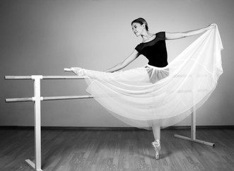 Ballet Image  Laura