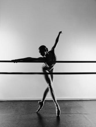 Ballet Image  Maria