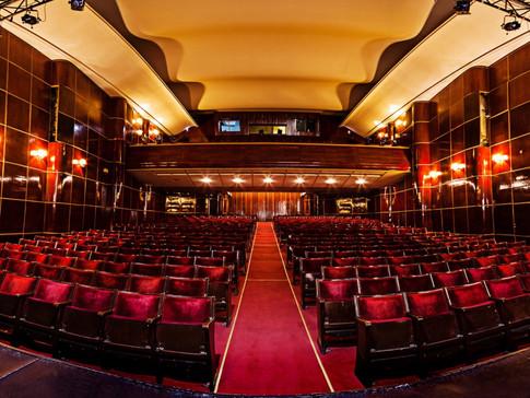 Sala de spectacole