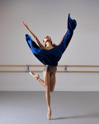 Ballet Image  Natalia