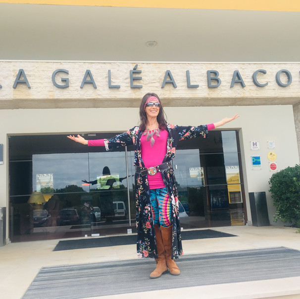 Welcome to Vila Gale Albacora