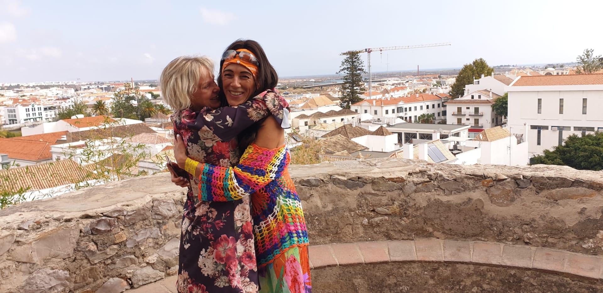 Jenny & Ananda