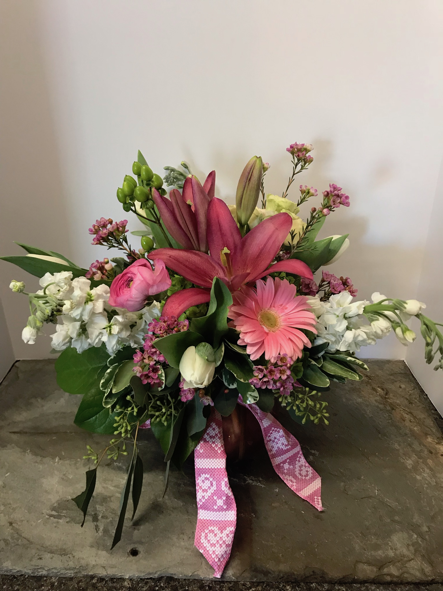 Large Romance Bouquet