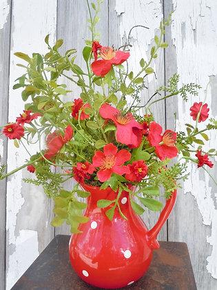 The Bright Spot Silk Bouquet