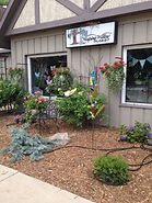 Weeping Willow Store Front