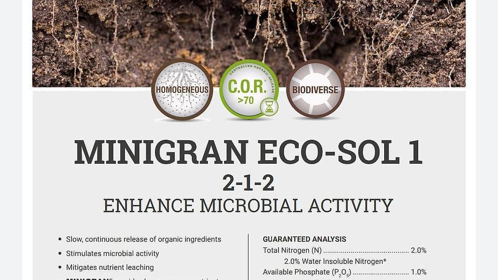 DCM Eco Sol 2-1-2