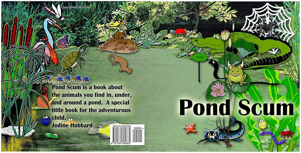 Pond Scum
