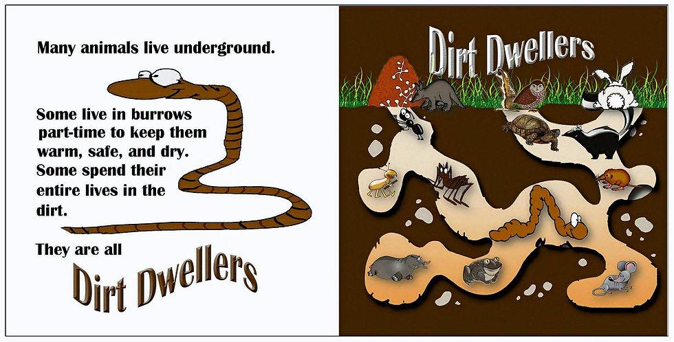 Dirt Dwellers