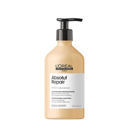 SE Absolut Repair  shampoo 500ml