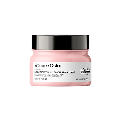 SE Vitamino Color masker 250ml