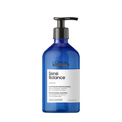 SE Sensibalance Shampoo 500ml