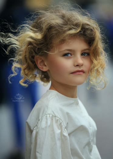 ALEXA LILY