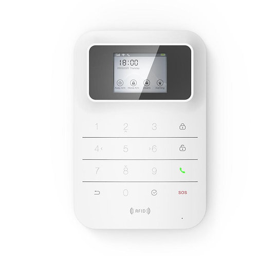 HY-W1 Smart Alarm Hub