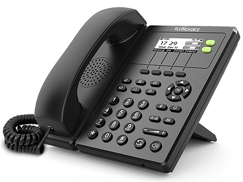 FIP10P Entry-level Business IP Phone