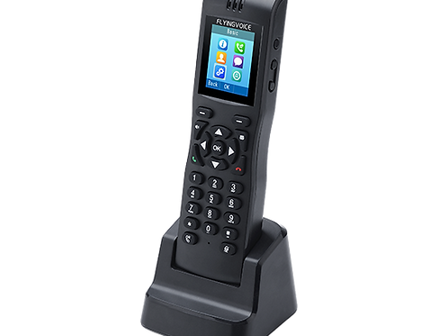 FIP16 Portable Business Dual Band IP Phone