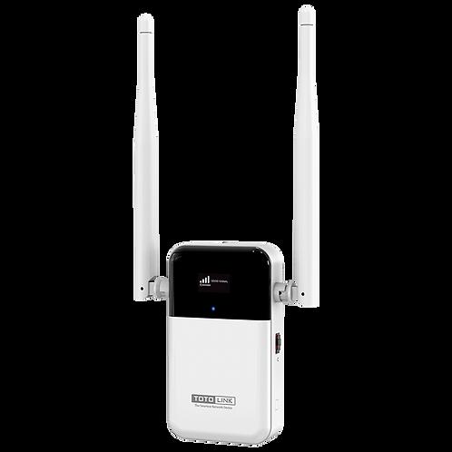 EX1200L 24 Dual Band Smart Extender