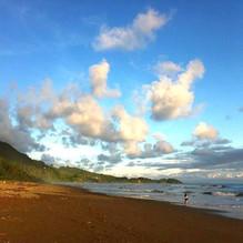 Dominical beach morning.jpg