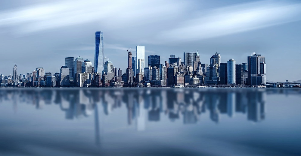 Energy used in buildings account for over 2/3 of NYC's greenhouse gas emissions