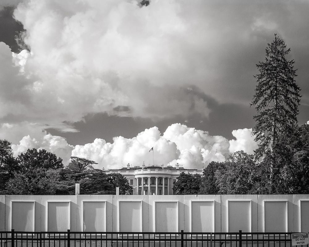 The U.S. White House