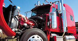Truck Maintenance and Inspections