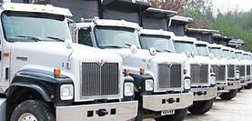 Fleet Service and Maintenance